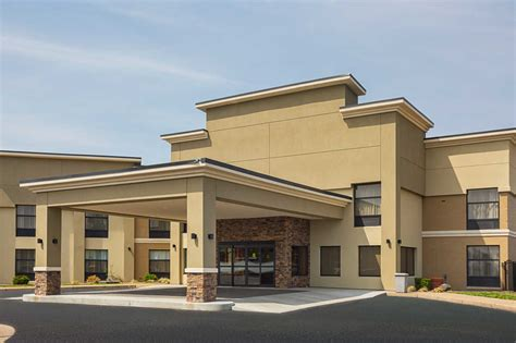 comfort inn clarion pa hotels and other lodging in and evansville