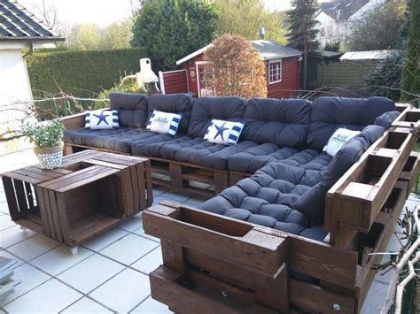 Terrassen Lounge Möbel by Haus M 246 Bel Terrassen Loungem 246 Bel Outdoor Moebel Lounge