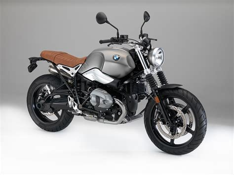 bmw r nine t bmw r nine t scrambler 2016 on review mcn