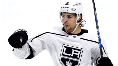 Adrian kempe is currently playing in a team los angeles kings. The time has arrived for Kings forward Adrian Kempe - Los ...