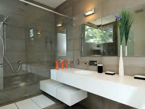 steps to follow for a wonderful modern bathroom design - Modern Bathroom Idea