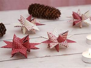 3d Sterne Aus Papier Basteln : kreative fr belsterne zu weihnachten basteln mit ~ Lizthompson.info Haus und Dekorationen