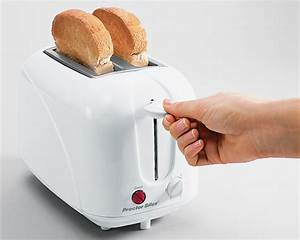 Proctor Silex Cool Touch Toaster Amazonca Home Kitchen