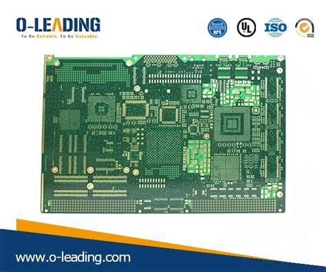 Hdi Pcb Printed Circuit Board Led