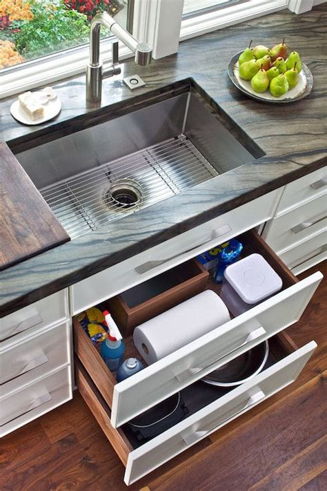kitchen sink ideas best 25 undermount sink ideas on kitchen