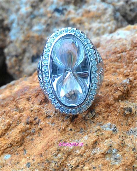 jual cincin natural kinyang air hq di lapak zibagaleria elshilay