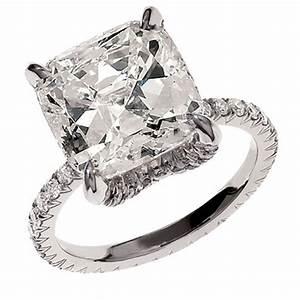 glamour girl39s life ivanka trump39s wedding ring With ivanka wedding ring