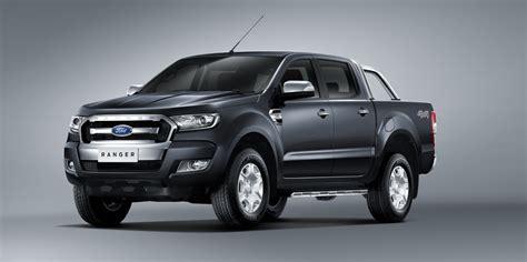 2019 Ford Ranger Price, Details Predicted