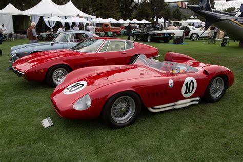 maserati 300s maserati 300s chassis 3083 entrant steven read