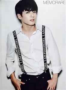 Jungkook (BTS) images Jeon Jungkook ♥ BTS HD wallpaper and ...