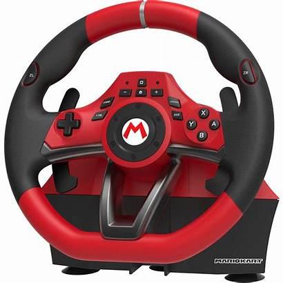 Kart Wheel Mario Racing Switch Hori Deluxe