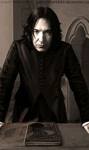 Severus Snape | Северус снейп, Гарри поттер, Гарри поттер ...
