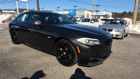 Baltimore Bmw by 2012 Bmw 550i Xdrive Baltimore Towson Catonsville