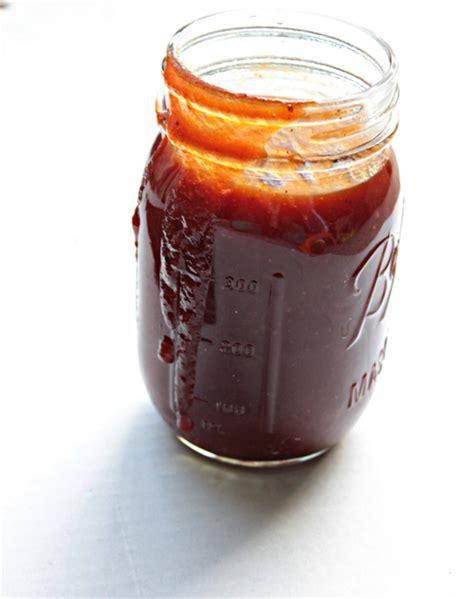 the best bbq sauce belle vie the best homemade bbq sauce fabtastic eats