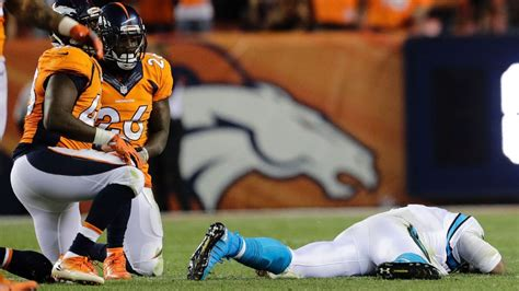 Cam Newton has chance to accomplish a first: Beating the ...