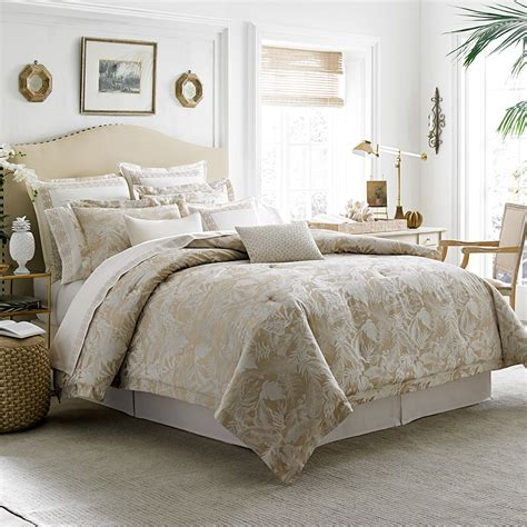 Bahama Bedding by Bahama Mangrove Comforter And Duvet Set From