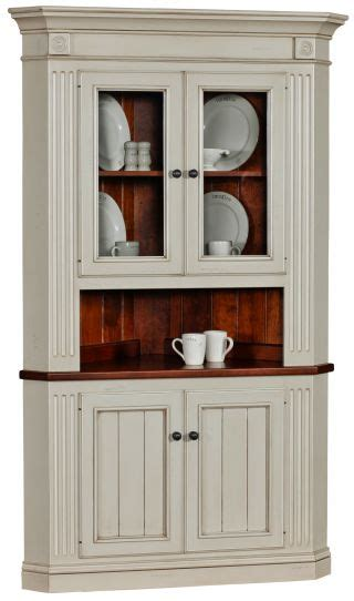 provence corner hutch martins furniture