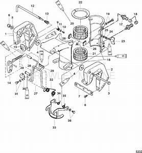 1999 Mercury 25 Hp Outboard Manual