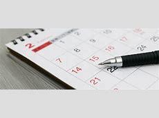 Kalendar Akademik Sesi 20182019 Mengilham Harapan