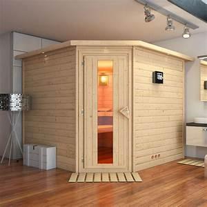 Sauna Online Kaufen : karibu saunen g nstig online kaufen bei gamoni woodfeeling saunen ~ Indierocktalk.com Haus und Dekorationen