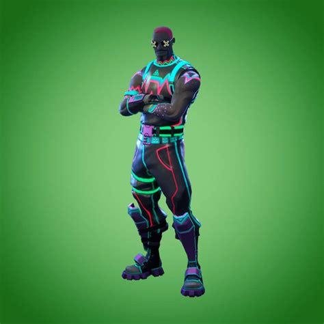fortnite skins characters october  tech