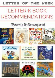 welcome to mommyhood letter of the week letter l book With letter of the week books