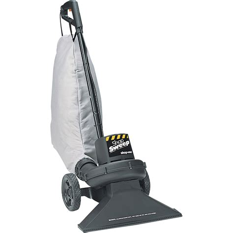 shop vac for leaves shop vac industrial shop sweep vacuum 8 gallon 1 25 5196
