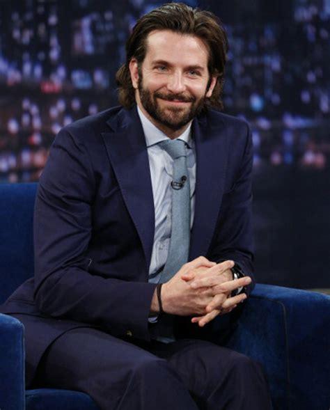 Bradley Cooper with Beard
