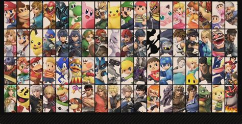 smash bros ultimate dlc every new character and when you can play them five new smash bros ultimate dlc characters coming launch fighters pass revealed