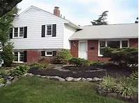 split level homes For Sale - 4 BR Beautifully Renovated Split Level House in ...