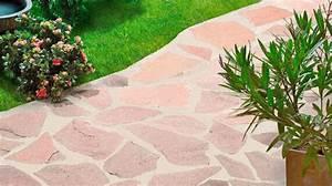 terrassenboden materialien im uberblick obi ratgeber With französischer balkon mit kieselsteine garten verlegen
