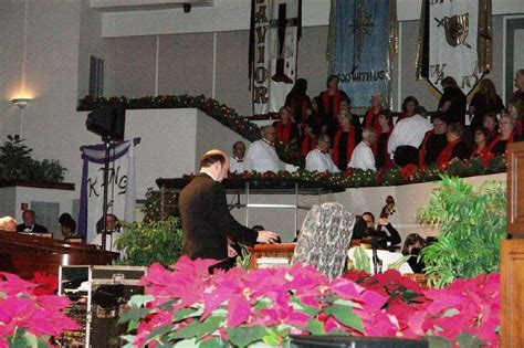 mims baptist church seeks to put christ back in christmas