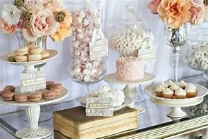 Bar A Bonbon Mariage : candy bar mariage pour avoir une belle d co et tre plus ~ Melissatoandfro.com Idées de Décoration