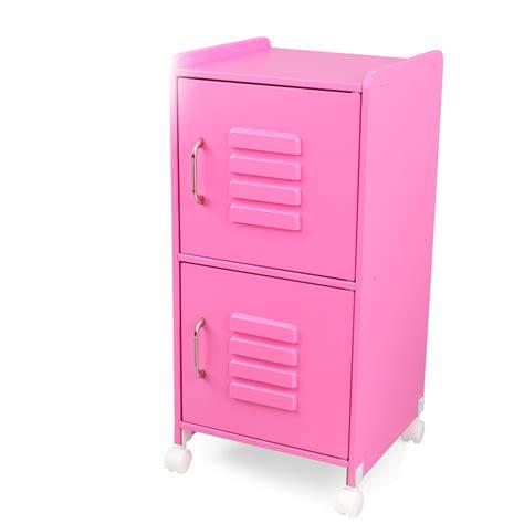 Cotton Cupboard by Locker Cupboard In Pink Kid Kraft Cuckooland