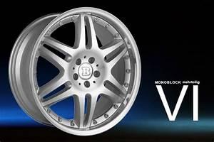 Mercedes Vi : brabus monoblock vi mercedes benz e class w212 s212 19 ~ Gottalentnigeria.com Avis de Voitures