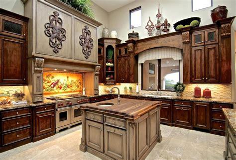 wood kitchen island 50 gorgeous kitchen designs with islands designing idea