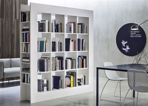 Contemporary Bookcases And Shelves by Novamobili Frame Large Bookcase Modern Bookcases