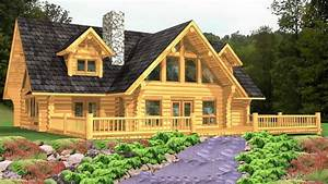 Luxury log cabin home floor plans luxury log cabin homes for Log homes interior designs 2