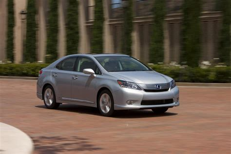2018 Lexus Hs 250h Picture 302626 Car Review Top Speed