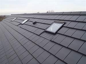 Puit De Lumiere Velux : toitures kleinen ~ Dailycaller-alerts.com Idées de Décoration