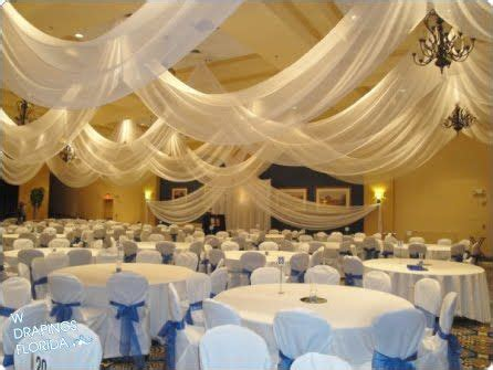 draping for wedding receptions 17 best ideas about ceiling draping on ceiling