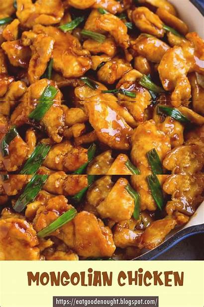 Chicken Recipes Mongolian Chinese Grilled Spicy Mexican