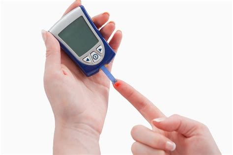 Healthy Blood Sugar Part 2