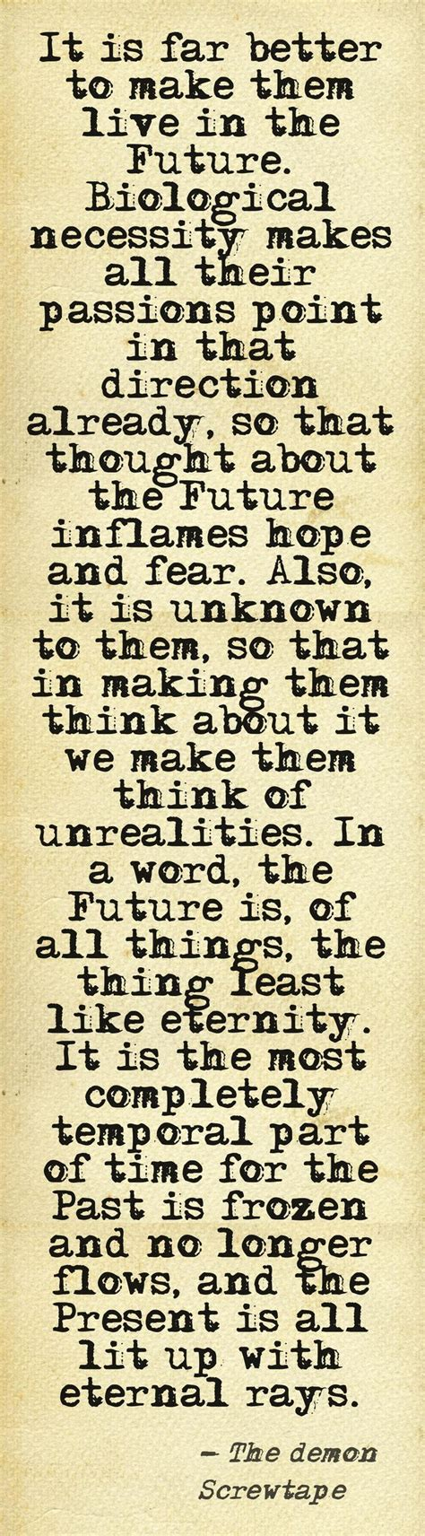 screwtape letters quotes 17 curated screwtape letters ideas by karjoy247 12032