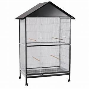 Fabrication D Une Voliere Exterieur : la famille s 39 agrandit cages xl et voli res d 39 int rieur ~ Premium-room.com Idées de Décoration