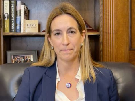 N.J. Rep. Mikie Sherrill says lawmakers led insurgent ...