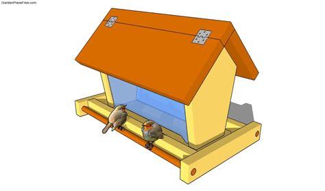 squirrel feeder plans  garden plans   build