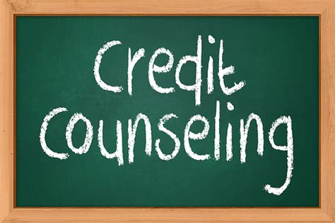 importance  credit counseling leave debt