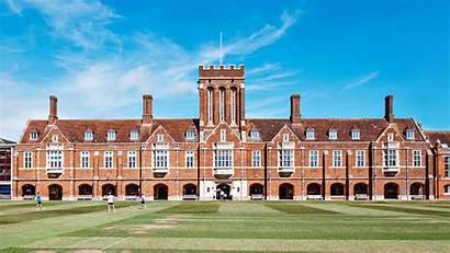 Eastbourne College Visit