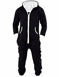 Combinaison Pyjama Homme Polaire : combinaison pyjama homme v tements ~ Mglfilm.com Idées de Décoration